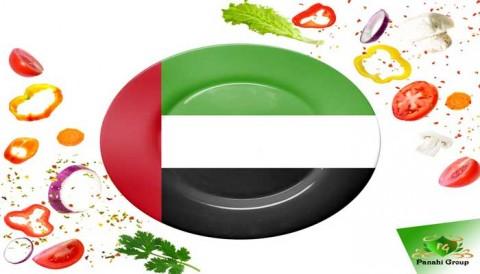 صادرات کاهو به دبی